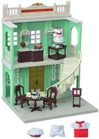 Sylvanian Families Restaurant Smagfuld
